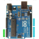 Arduino Modbus pinout addresses