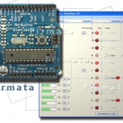 Arduino and Firmata